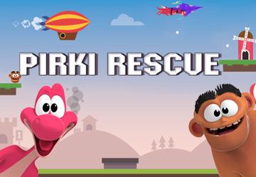 Pirki Rescue