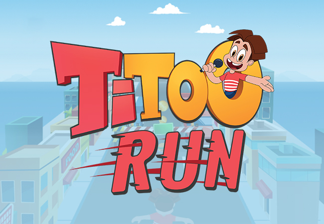 Titoo Run