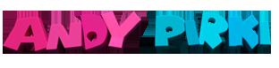 andypirki Logo