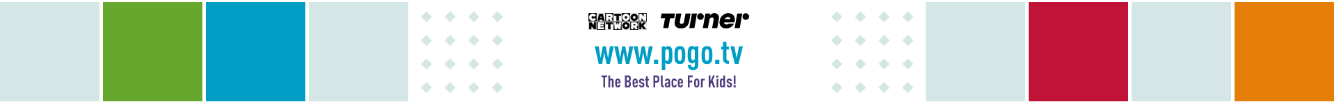 POGO TV — Kids TV Channel, Kids Cartoon Shows, Games and Videos