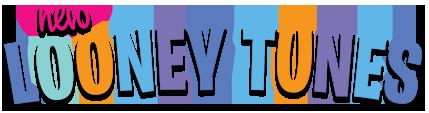 newlooneytunes Logo