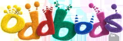 Oddbods Logo