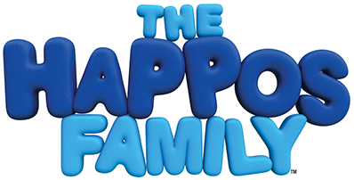 The Happos Family Logo