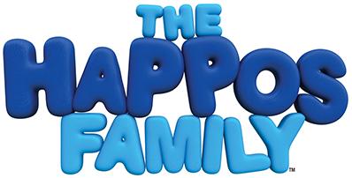 The Happos Family Logo