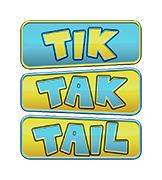 Tik Tak Tail Logo