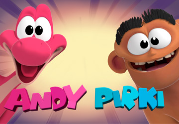 Andy Pirki