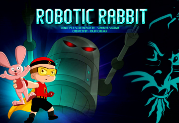 Robotic Rabbit