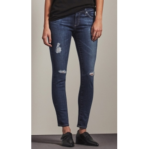 44b4142a508088 AG Adriano Goldschmied - The Legging Ankle in 11 Years Swap Meet Women's  Jeans