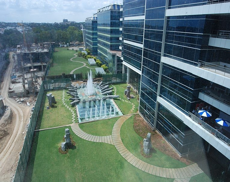 IBC Knowledge Park