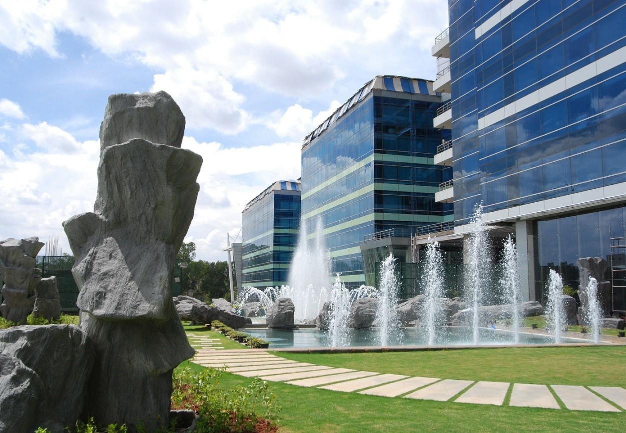 IBC Knowledge Park III