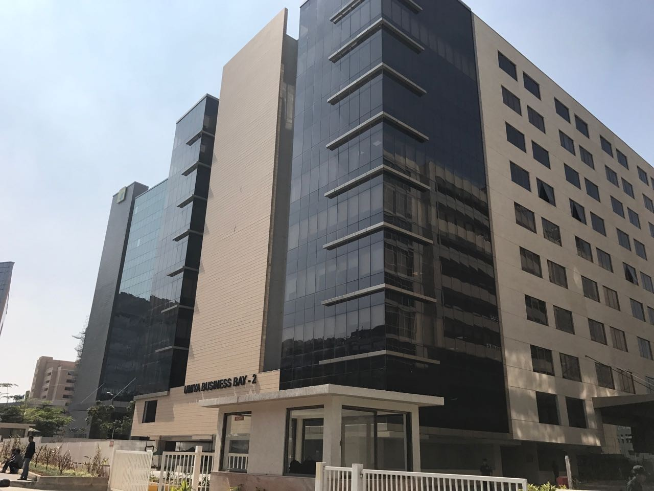 Umiya Business Bay I