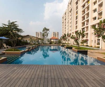 Adarsh Palm Retreat 904