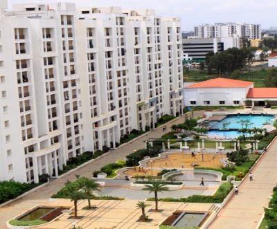 Adarsh Palm Retreat 804