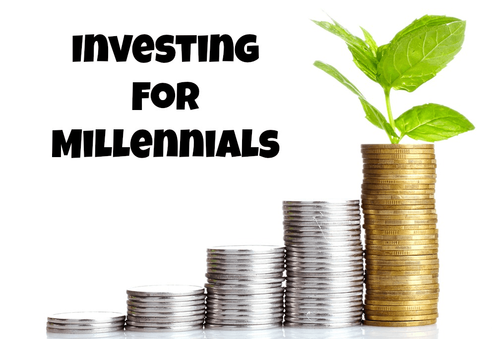 Millennials Eye Innovative Investment Options!