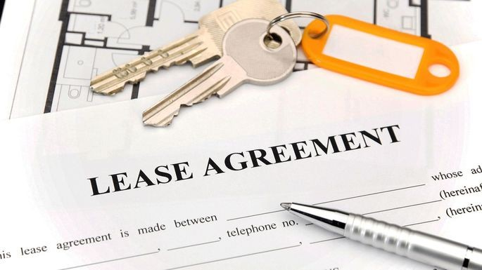How Commercial Leases are Structured?