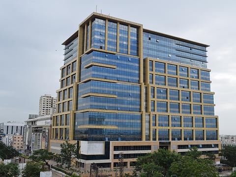 Manjeera Trinity Corporate