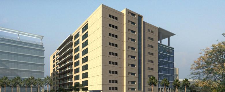 Umiya Business Bay II