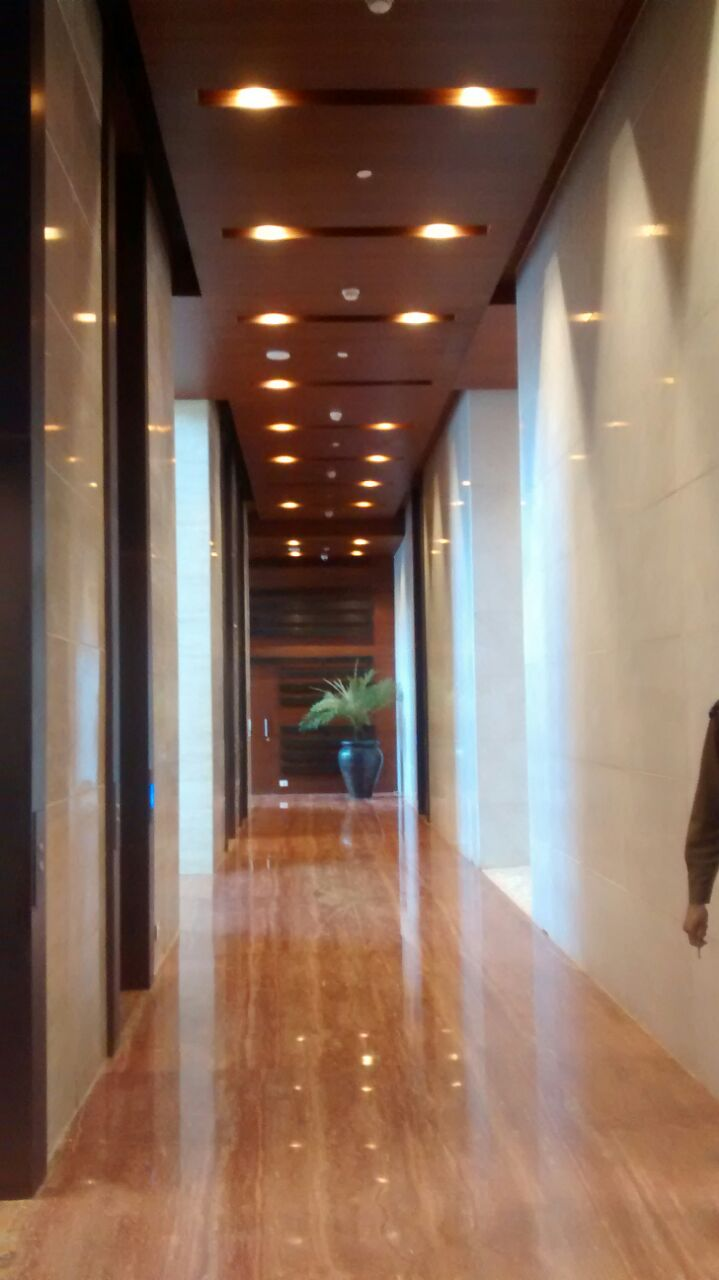Flat for sale in India Bulls Sky, Lower Parel