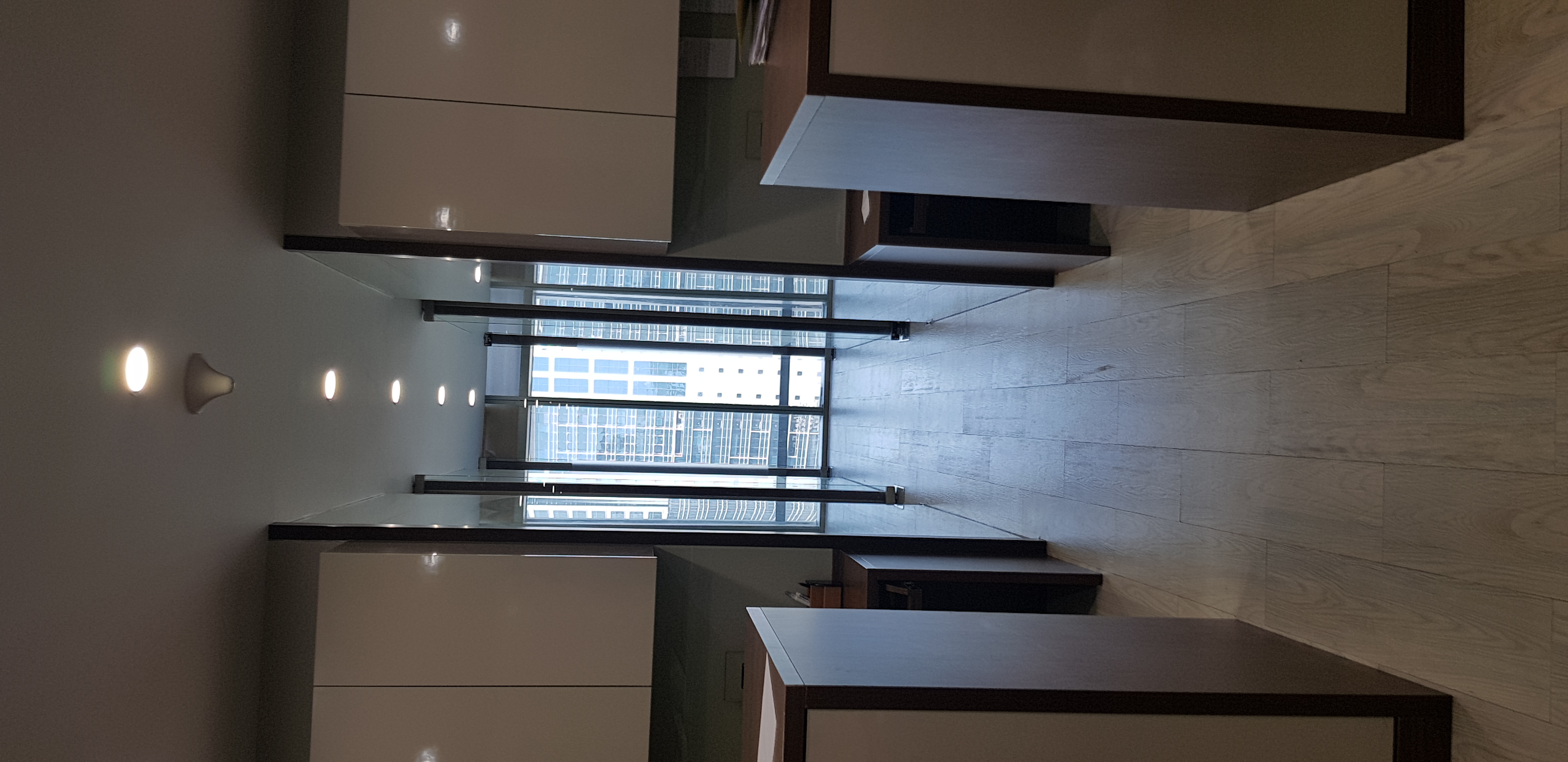 Office on rent in One BKC, Bandra Kurla Complex