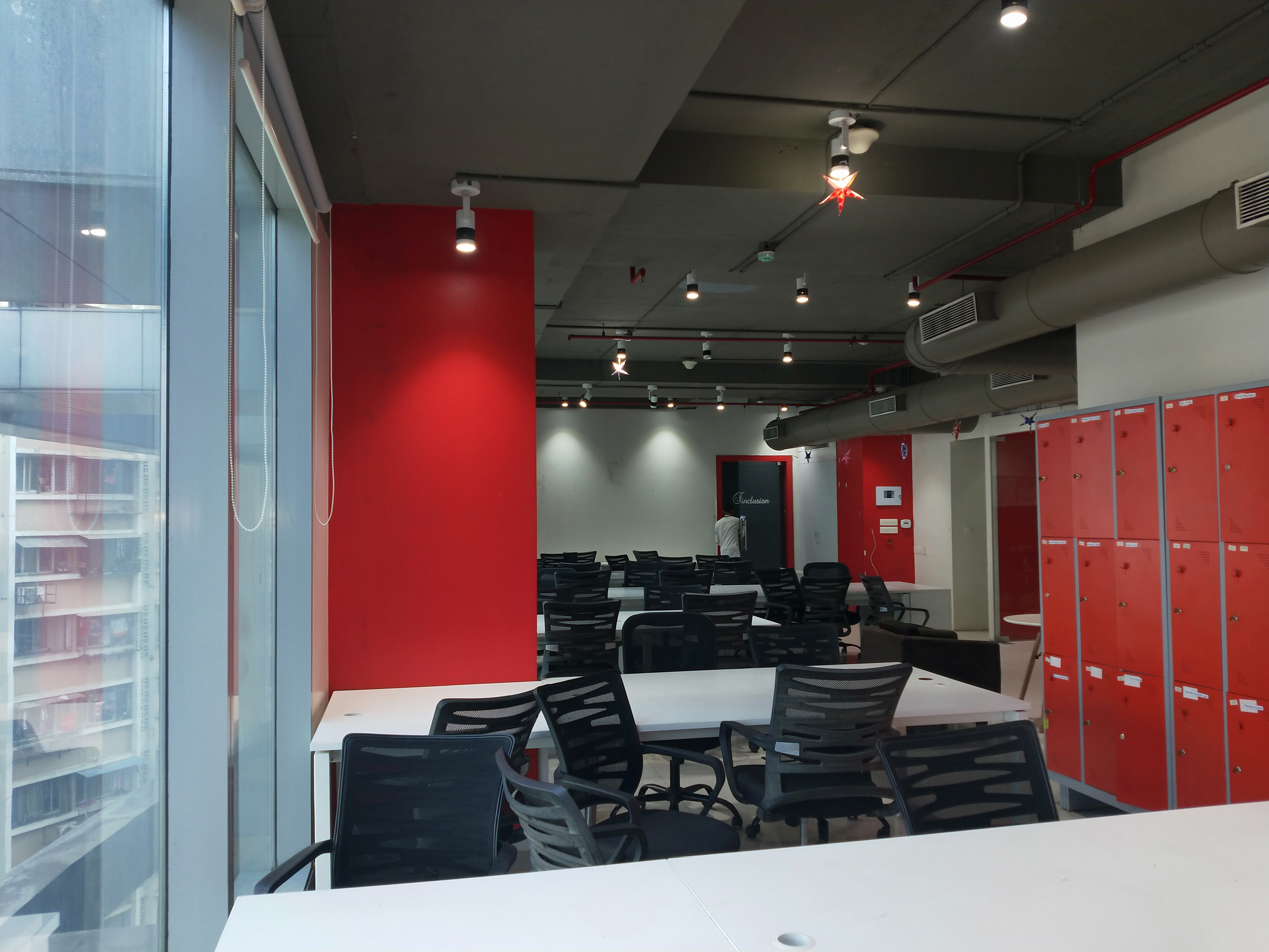 Office for sale in Omkar The Summit Business Bay, Andheri East