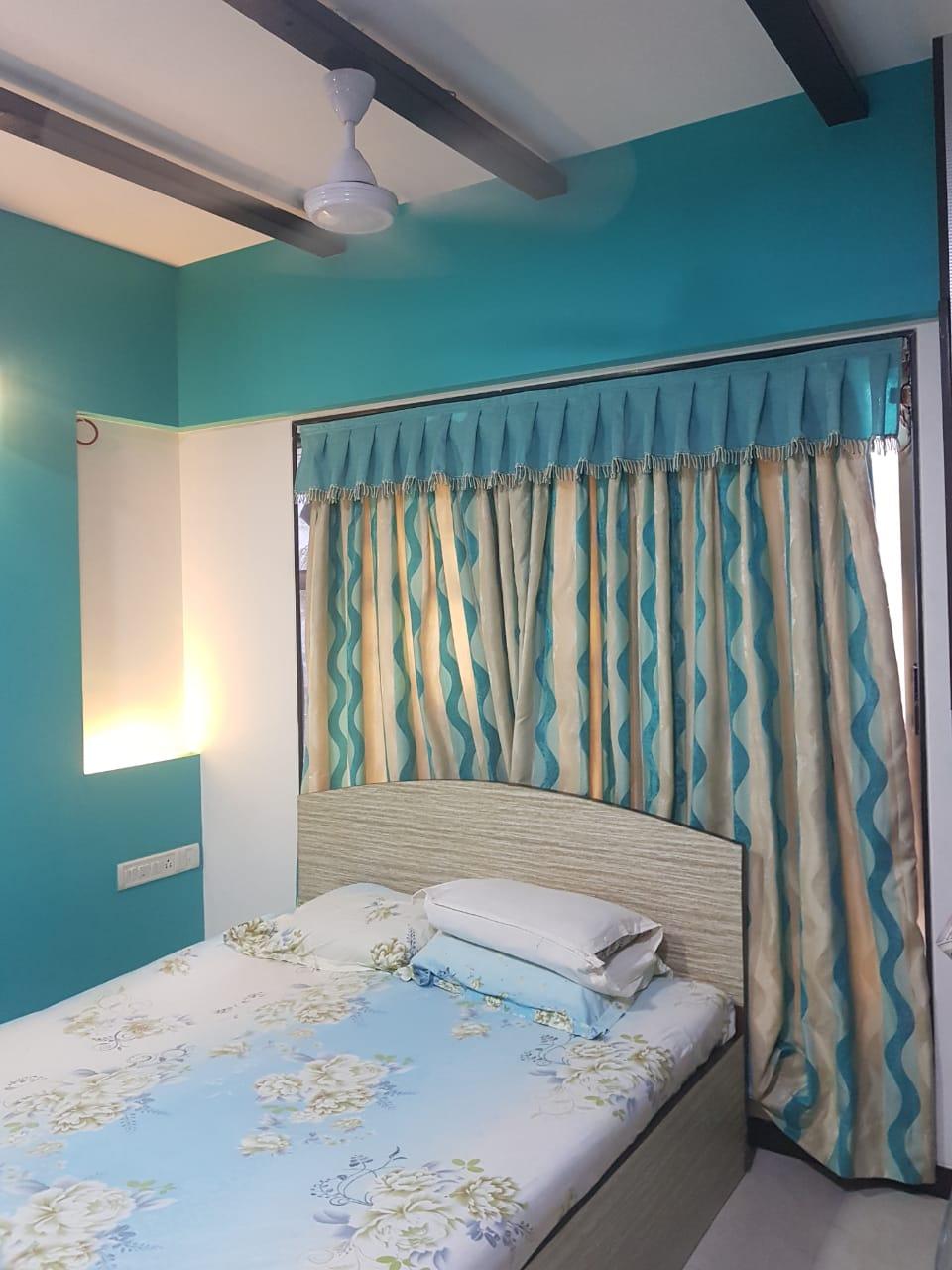 Flat on rent in Chrysalis CHS Ltd, Andheri West