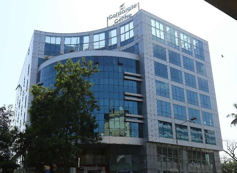 Office on rent in corporate center , chakala Metro station, Andheri East
