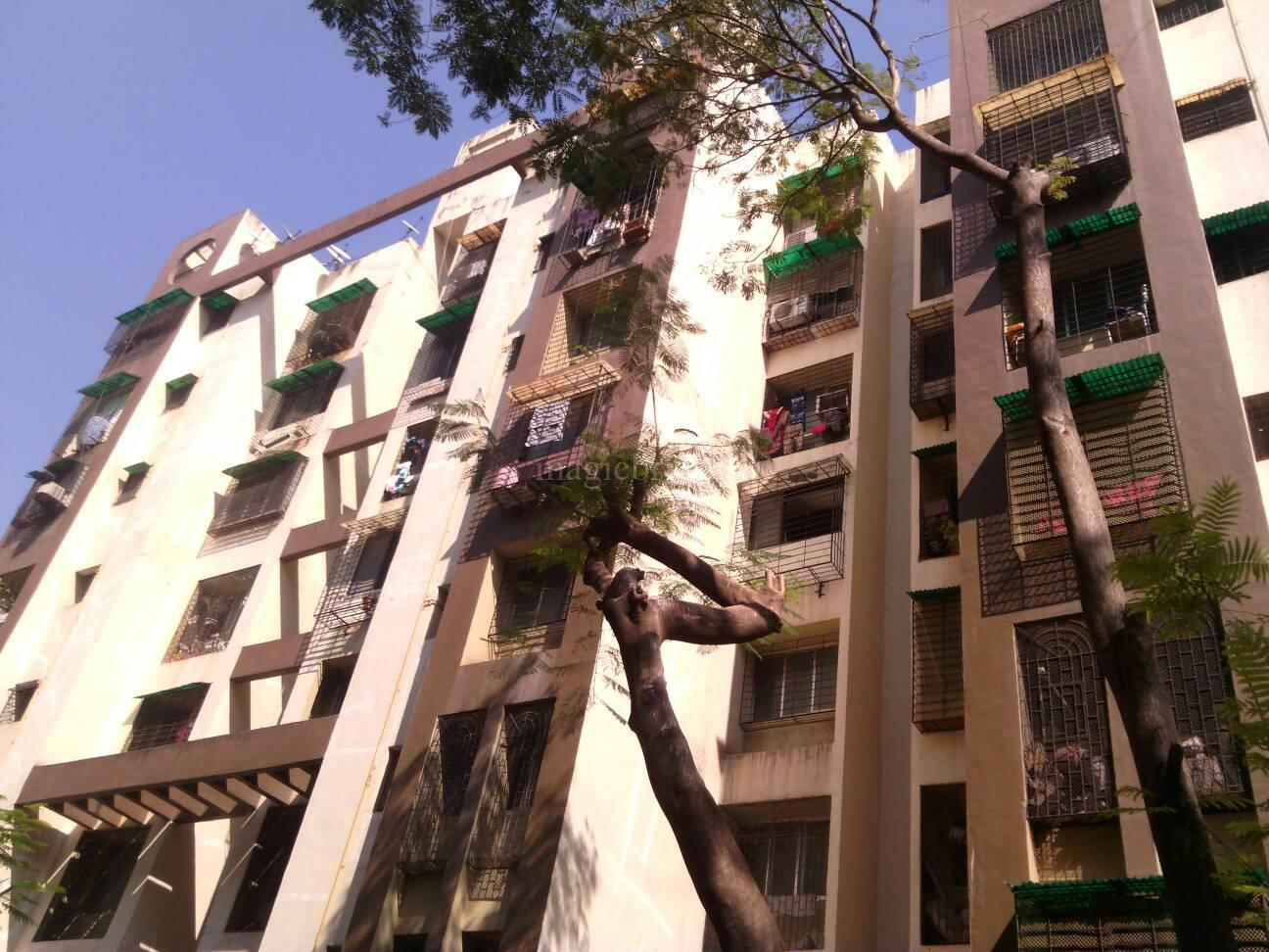Flat for sale in Rutu Enclave, Thane West