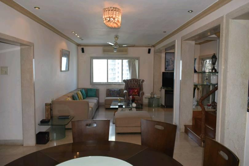 Flat for sale in Lady Ratan Tower, Worli