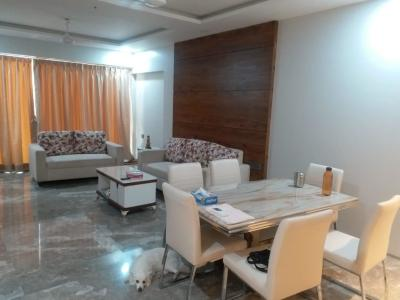 Flat for sale in Rustomjee Paramount , Khar West