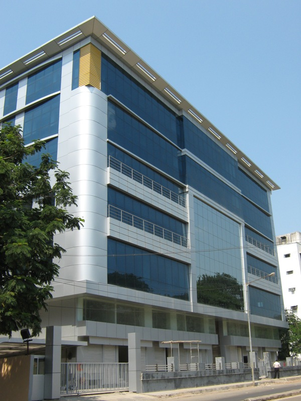Office for sale in IMPERIUM, Andheri East