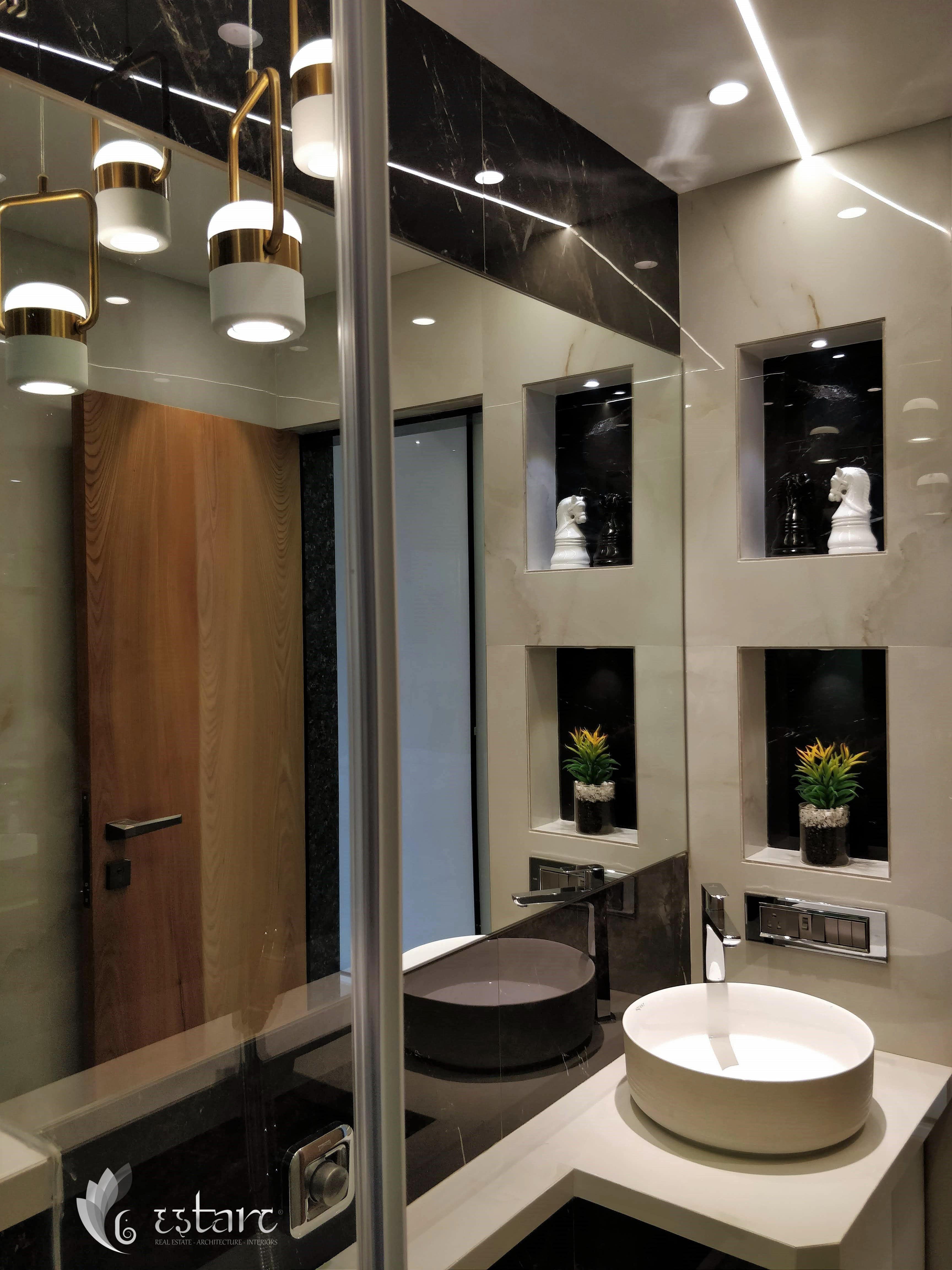 Washroom - Sukh Shanti, Juhu