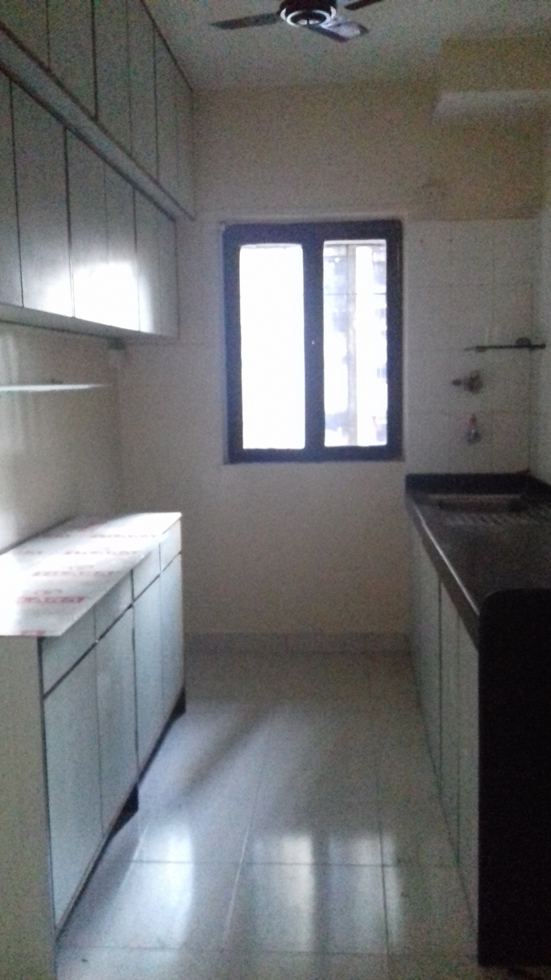 Flat on rent in Blue Moutain, Andheri West