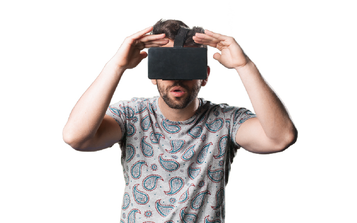 People are still searching for the best VR experience that can provide wholesome entertainment