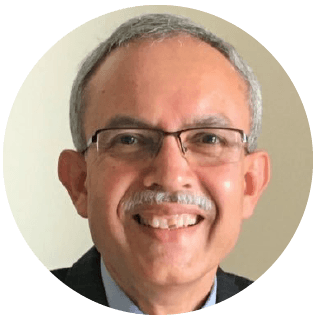 Sanjiv Aiyar - Group Advisor, Proyuga
