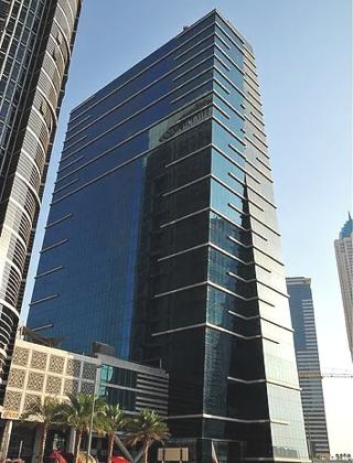 ProYuga Dubai Office