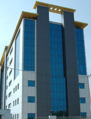 ProYuga Hyderabad Office