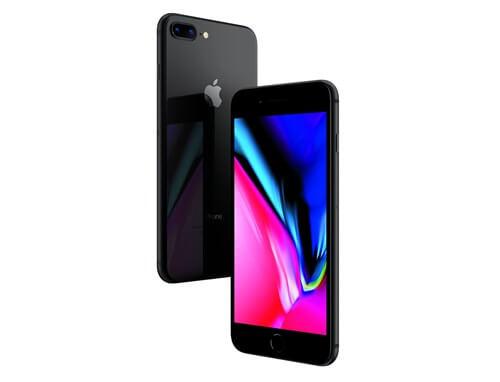 Apple iPhone 8 Plus (64GB Space Gray)