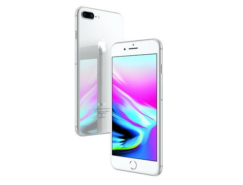 APPLE IPHONE 8 PLUS (64GB SILVER)