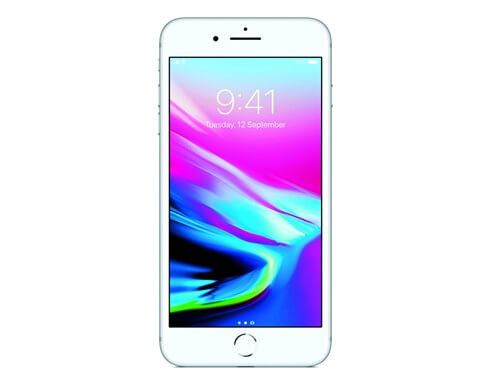 APPLE IPHONE 8 (64GB SILVER)