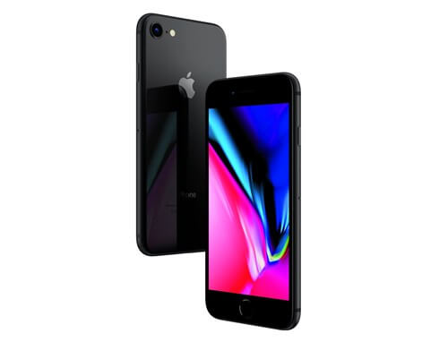 APPLE IPHONE 8 (256GB SPACE GRAY)