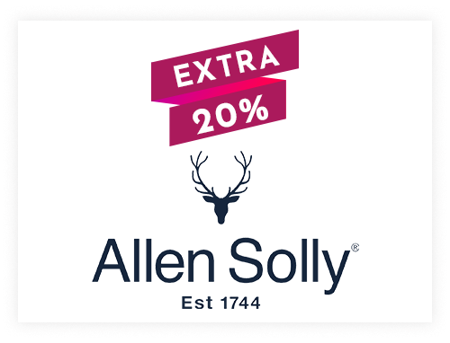 Allen Solly Instant Gift Voucher Rs. 1000