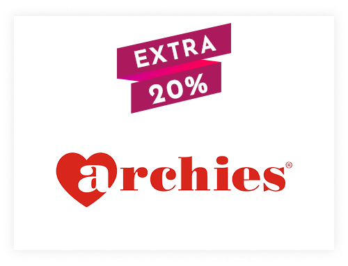 Archies Instant Gift Voucher Rs. 100