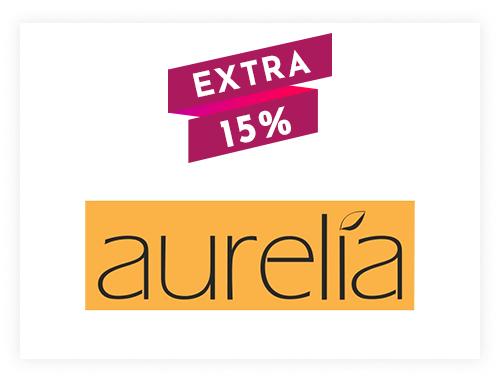 Aurelia  Instant Gift Voucher Rs. 500