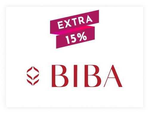 Biba  Instant Gift Voucher Rs. 500