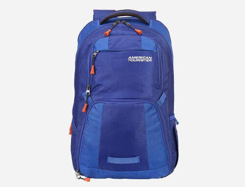 American Tourister Insta Laptop Backpack
