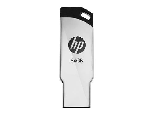 HP 64 GB Pen Drive (V236W)