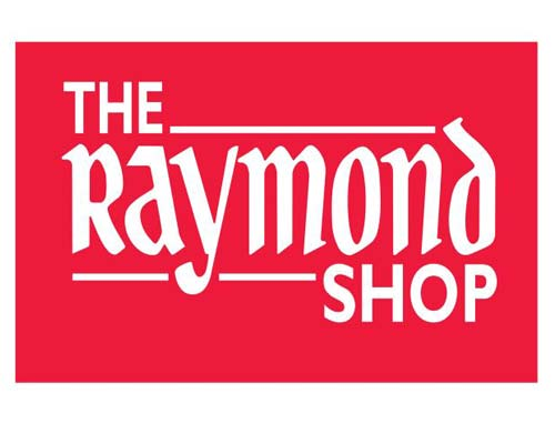 The Raymond Shop Instant Gift Voucher Rs. 500