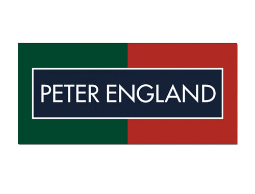 Peter England Instant Gift Voucher Rs. 5000