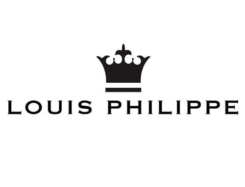 Louis Philippe Instant Gift Voucher Rs. 5000