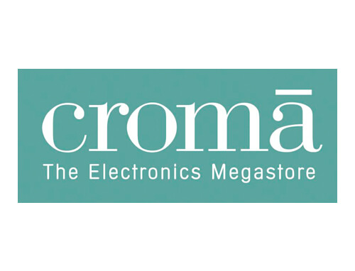 Croma Instant Gift Voucher Rs. 500